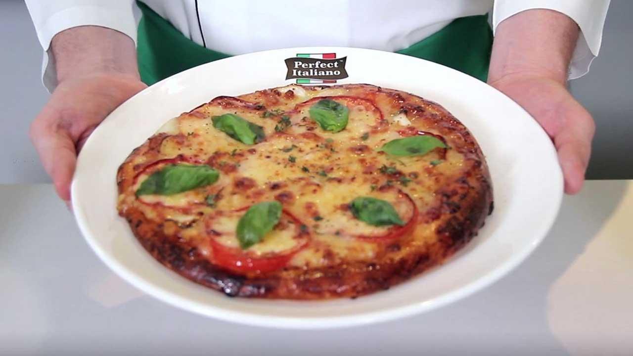 Perfect Italiano - Pizza Margarita HD