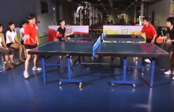 SSC Table Tennis