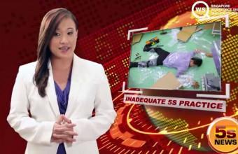 WDA 5s News Video