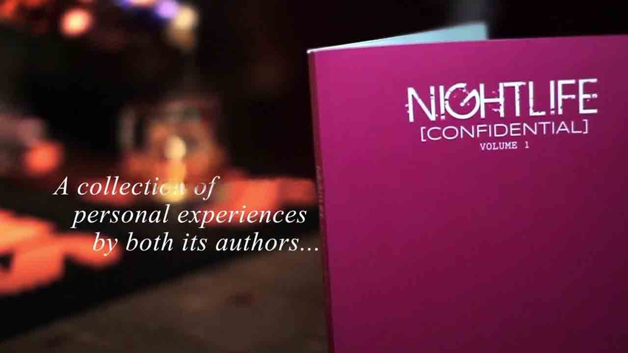 Chivas Nightlife Event