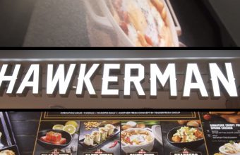 Home Renu Guru Hawkerman Seletar Mall