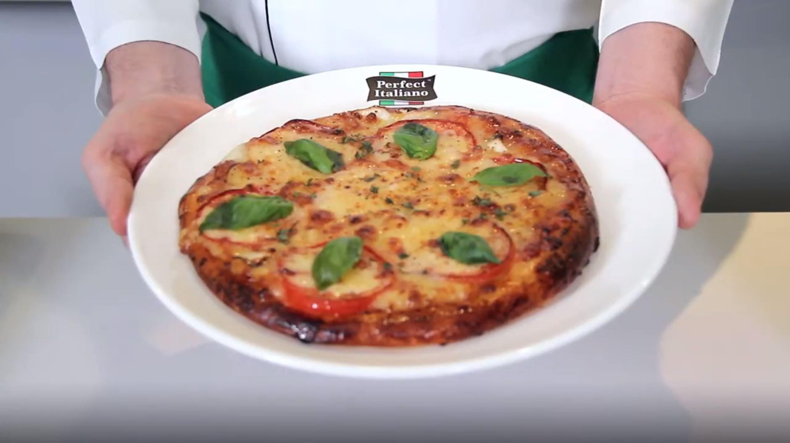 Perfect Italiano - Pizza Margarita