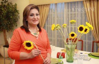 Wine & Dine with Sarab Kapoor TVC - Presentation