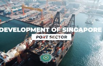 MPA Development of Singapore Port Sector