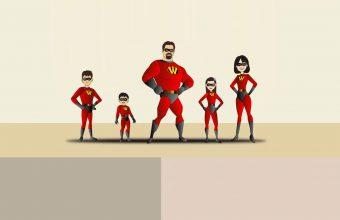 MICRON Superhero