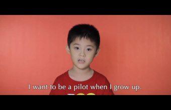 NDP 2015 Kids Talking Head Videos