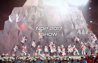 NDP 2017 Interviews & Highlights