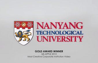 Nanyang Technological University Corporate Video