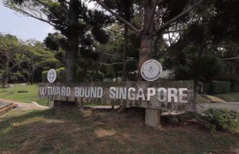 Onward Bound Singapore Recruitment Video BTS