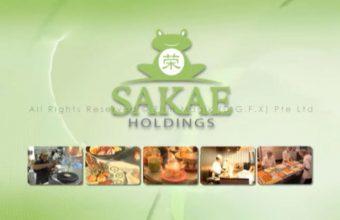 Sakae Holdings Corporate Video