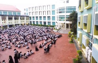 St.Margaret's Secondary School (2019)